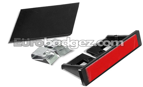 EuroBadgez - Automotive Accesssories for VW Volkswagen BMW and AUDI